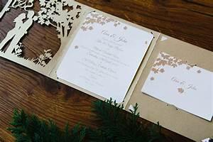 fab finds laser cut wedding invitations bride of colour With cost of laser cut wedding invitations