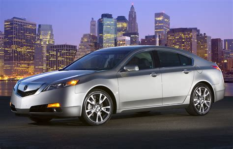 2010 acura tl preview
