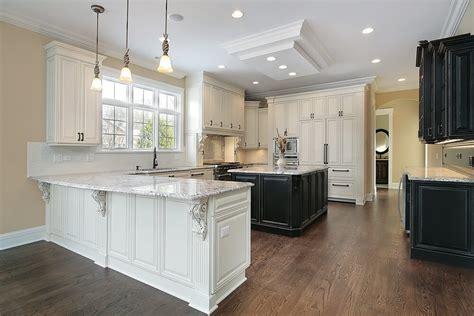 armoire de cuisine polyester 53 spacious quot construction quot custom luxury kitchen designs