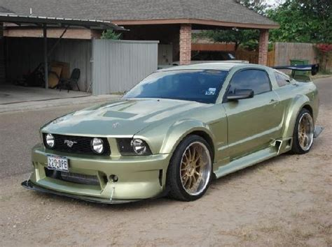 2005 Mustang Gt 0 60 by 2005 Mustang Gt Procharger