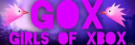 Girls Of Xbox Girlsofxbox Twitter