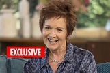 Neighbours legend Susan Kennedy, 64, will see her marriage ...