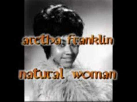 Natural Woman Karaoke+ Lyrics Youtube