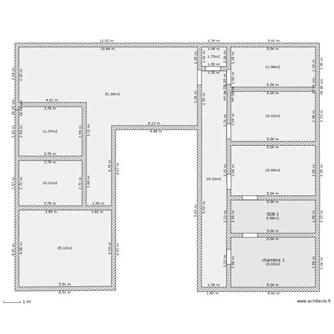 plan de maison en u pin pin plan maison en forme de u avec piscine on on in hd