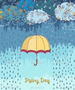 Rainy Day | GraphicRiver