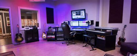 Professional Recording Studio, Houston, TX   Production ...