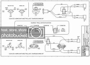 Sun Tracker Deck Boat Wiring Diagram