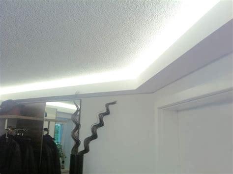 Decke Abhängen Beleuchtung