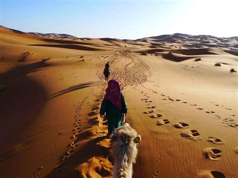 Morocco Desert Tours From Marrakech To Merzouga Desert