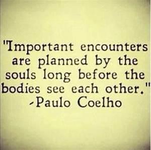 Paulo Coelho quote | Mmm | Pinterest