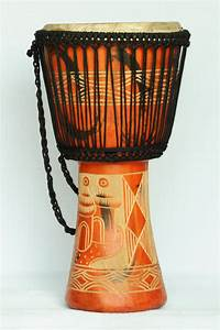 Djembé Pas Cher : djembe 3324 vente de djemb pas cher grand djemb du ghana ~ Teatrodelosmanantiales.com Idées de Décoration