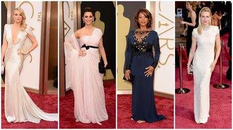 Fashion Reverie Academy Awards Red Carpet Recap