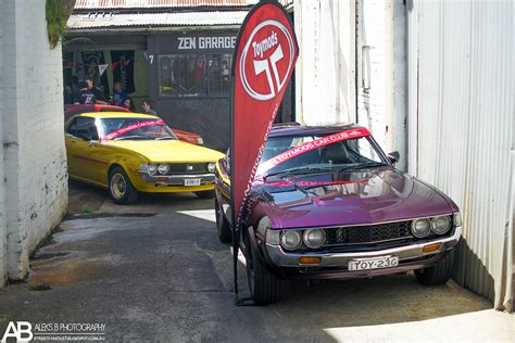 Toyota Appreciation Day @ Zen Garage  Zen Garage