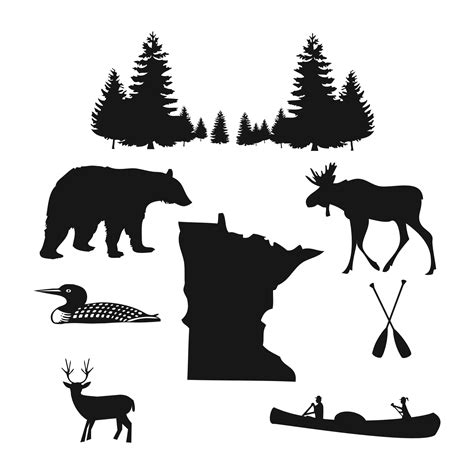 library  wilderness graphic  png files clipart art