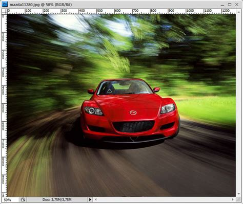 Wallpaper Out Of Bounds Mobil Sport