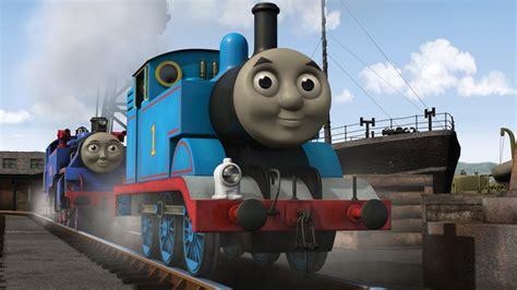 Thomas The Tank Engine Returns To Vue  Eastleigh News