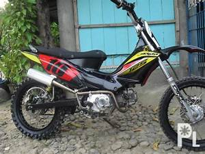 Honda Xrm 110  125 Look I Like Fully Modefied For Sale In