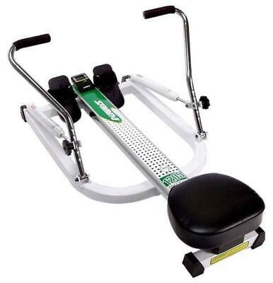 Stamina Products - Precision Rower with Electronics 35 ...
