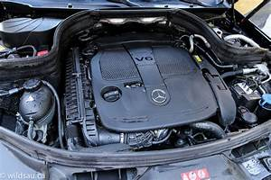 Review  2013 Mercedes