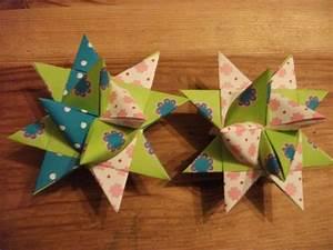 Anleitung Fröbelsterne Falten : fr belsterne basteln ganz einfach anleitung tutorial avec origami sterne falten anleitung et 32 ~ Orissabook.com Haus und Dekorationen