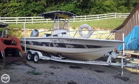 Used Proline Boats For Sale In Ohio by Used Center Console Boats For Sale In Ohio Boats