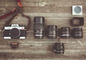 Film Equipment Essential Checklist — Clideo