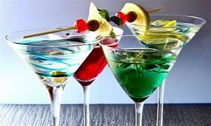 Cocktail Nouvel An : sirotez ces 5 cocktails parfaits pour le r veillon du ~ Nature-et-papiers.com Idées de Décoration