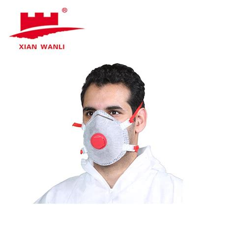 Top quality, top efficiency, good health, safety first & be honest. China FFP3 Active Carbon Disposable Respirator Manufacturers, Suppliers - Factory Direct ...
