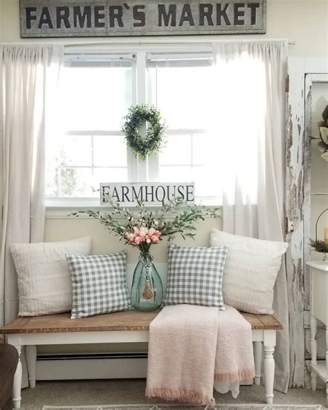 farmhouse decor 20 beautiful ways to welcome in farmhouse style homelovr