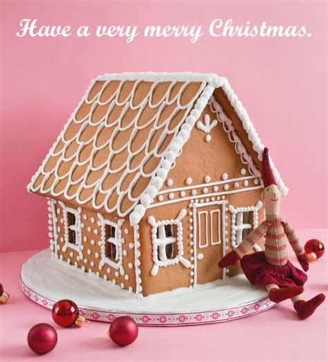 simple gingerbread house designs my gingerbread house 2009 cakejournal com