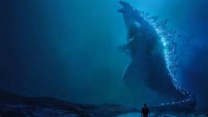 Godzilla 8k Monsters King Wallpapers 4k Movies