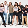 See How Much the Shameless Cast Has Changed - E! Online