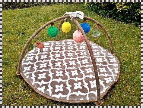 diy mat diy baby play mat sewing projects burdastyle