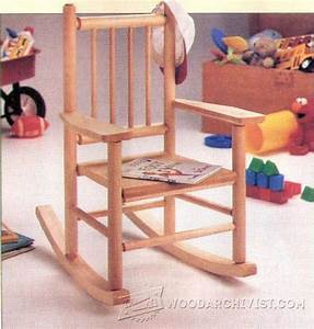 Childs Wooden Chair Plans - Pdf Diy Chair Childs Desk