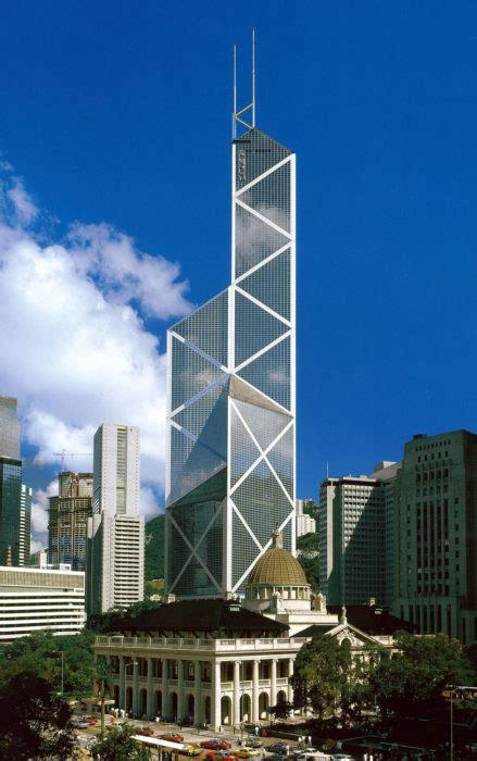 bank  china tower heintges