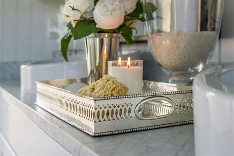 home decor tray decorating accessories