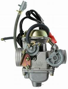 Gy6 Carburetor Type