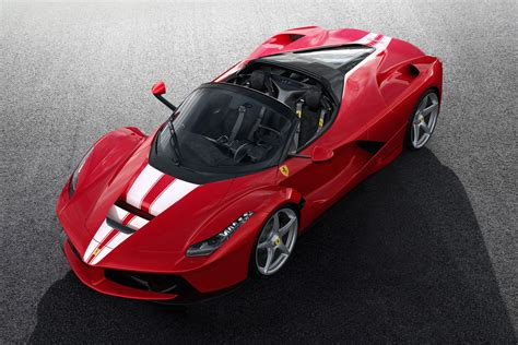 Get information and pricing about the 2015 ferrari laferrari, read reviews and articles, and find inventory near you. Final Ferrari LaFerrari hybrid supercar sells for $9.9 million at auction