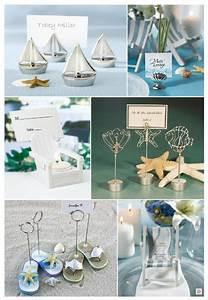Mariage Theme Mer : decoration mariage mer marque place transat voilier tong bday ideas pinterest table ~ Nature-et-papiers.com Idées de Décoration