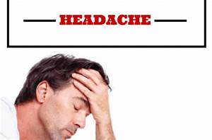 Headaches Treatment And Prevention