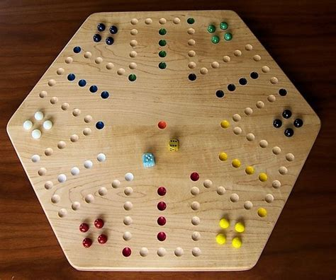 aggravation board game template diy workbench family