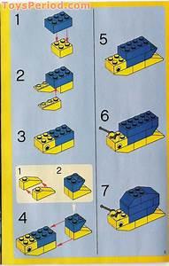 Lego 6161 Lego Brick Box Set Parts Inventory And