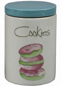 Keramikdose Mit Deckel : vorratsdose cookies keramikdose mit deckel in blau ~ A.2002-acura-tl-radio.info Haus und Dekorationen