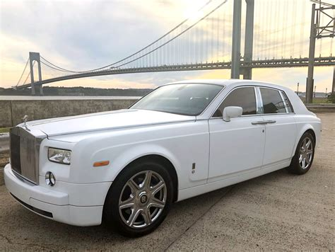 Rolls Royce Limo Rental by Rolls Royce Phantom Limo Rentals Wedding Phantom