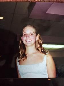 Pictures of Lana Del Rey in high school | LANA DEL REY