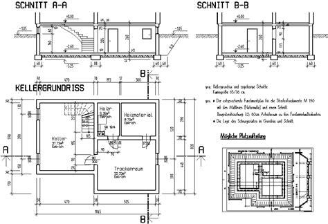 Schnitt Grundriss Zeichnen by Grundriss Erstellen Mac Bazdidplus