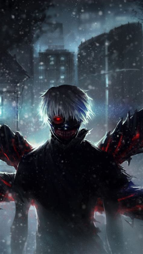 tokyo ghoul ken kaneki  wallpapers hd wallpapers id