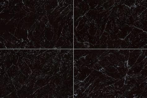 jet black marble tile ceramic imitation marble tile