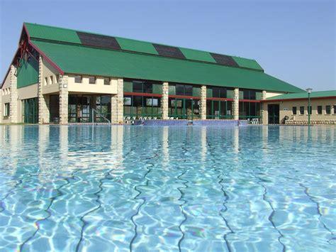 TVG ATKV – Drakensville Resort - TVG