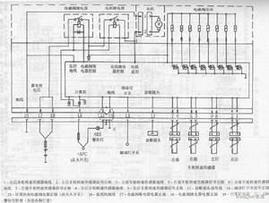 index 113 electrical equipment circuit circuit diagram With citroen kes diagram